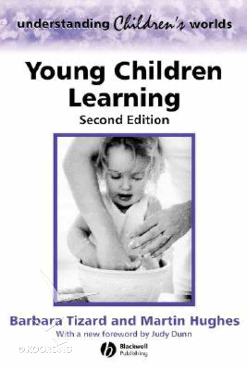Young Children Learning Paperback