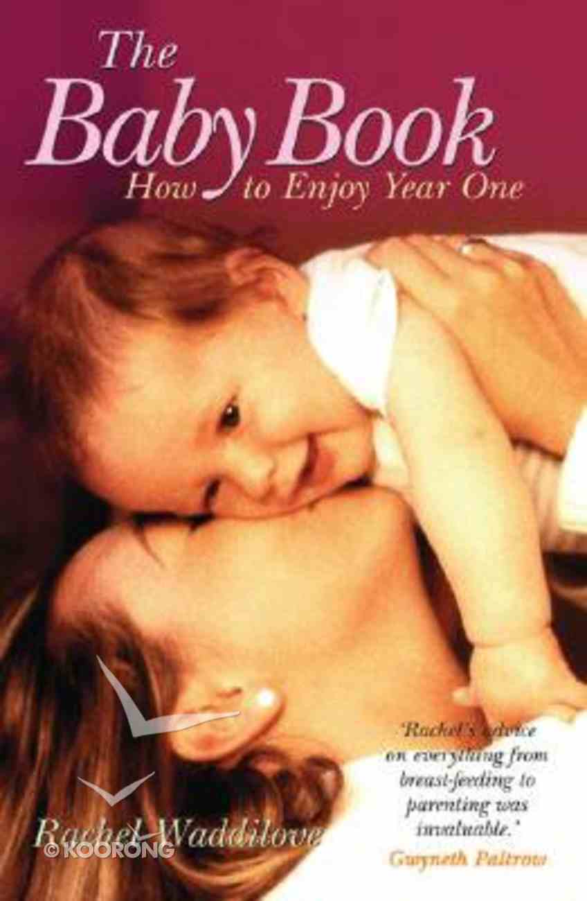 The Baby Book Paperback