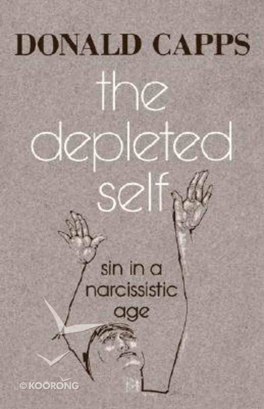 The Depleted Self Paperback