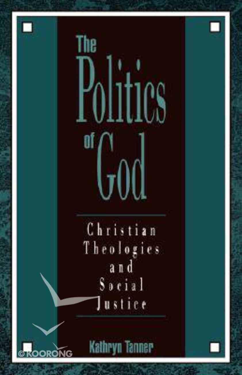 The Politics of God Paperback