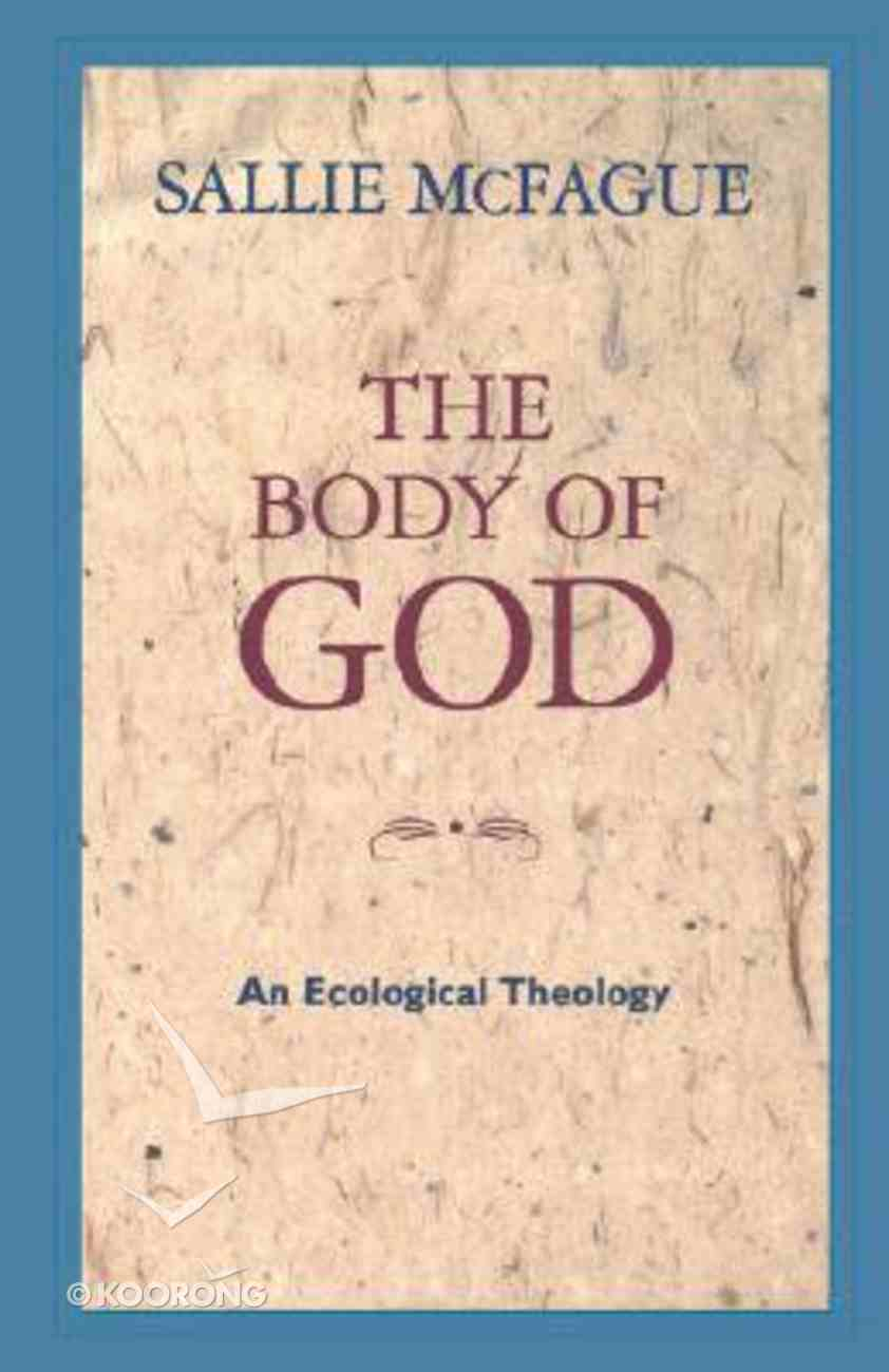 The Body of God Paperback