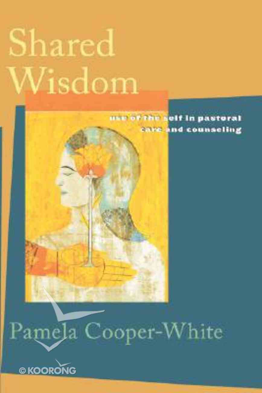 Shared Wisdom Paperback