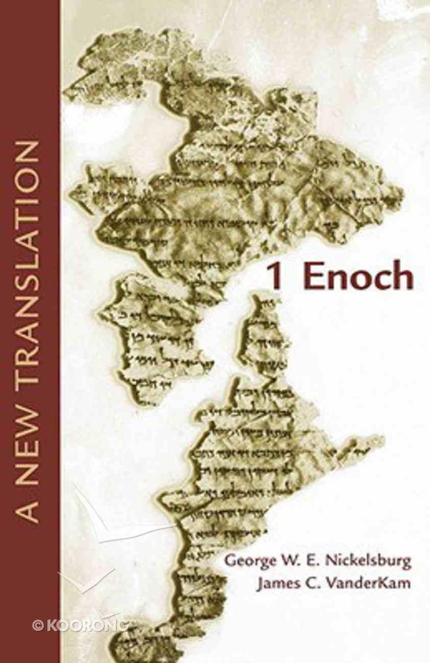 1 Enoch: A New Translation Paperback