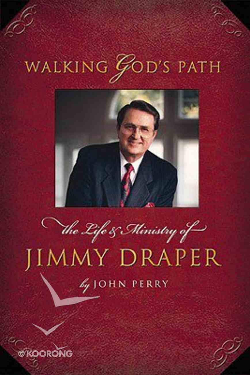 Walking God's Path Hardback