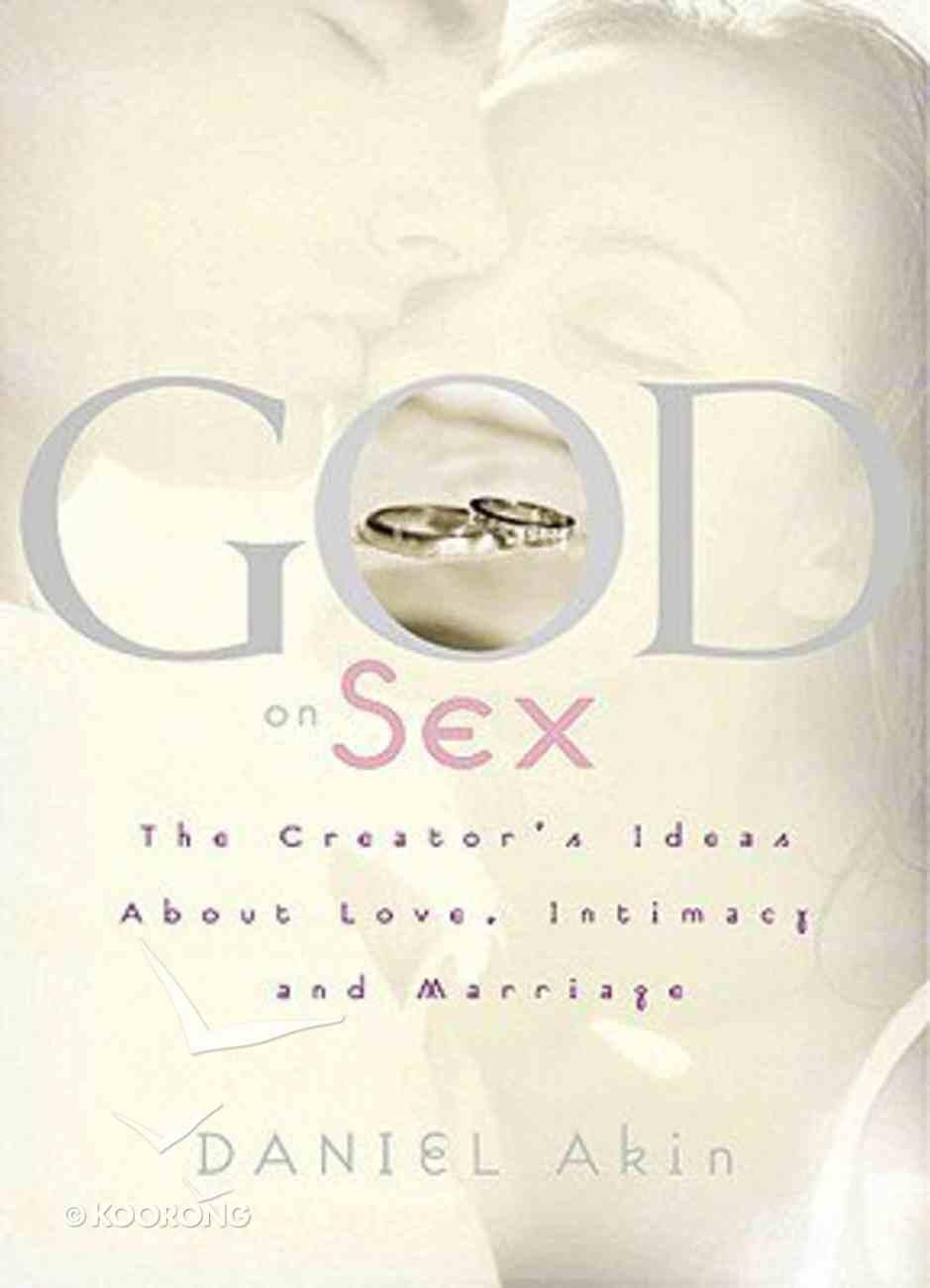 God on Sex Paperback