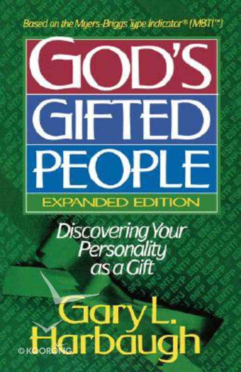 God's Gifted People (Expanded 1990) Mass Market