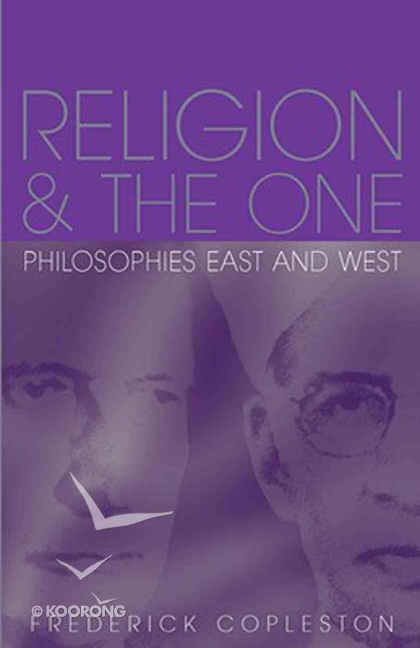 Religion and the One Paperback