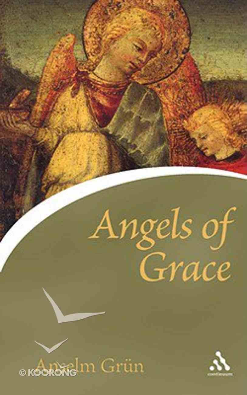 Angels of Grace Paperback