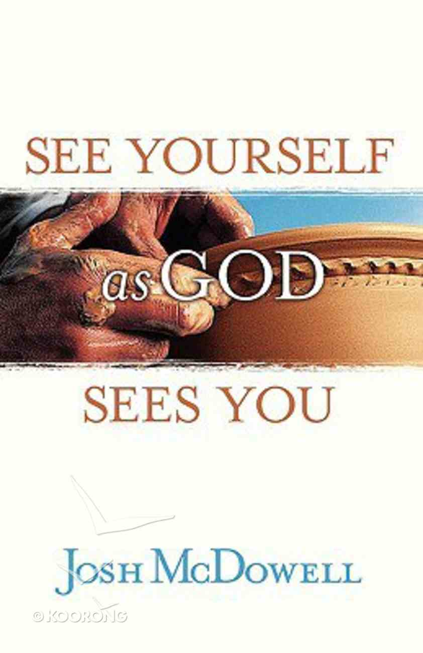 See Yourself as God Sees You Paperback