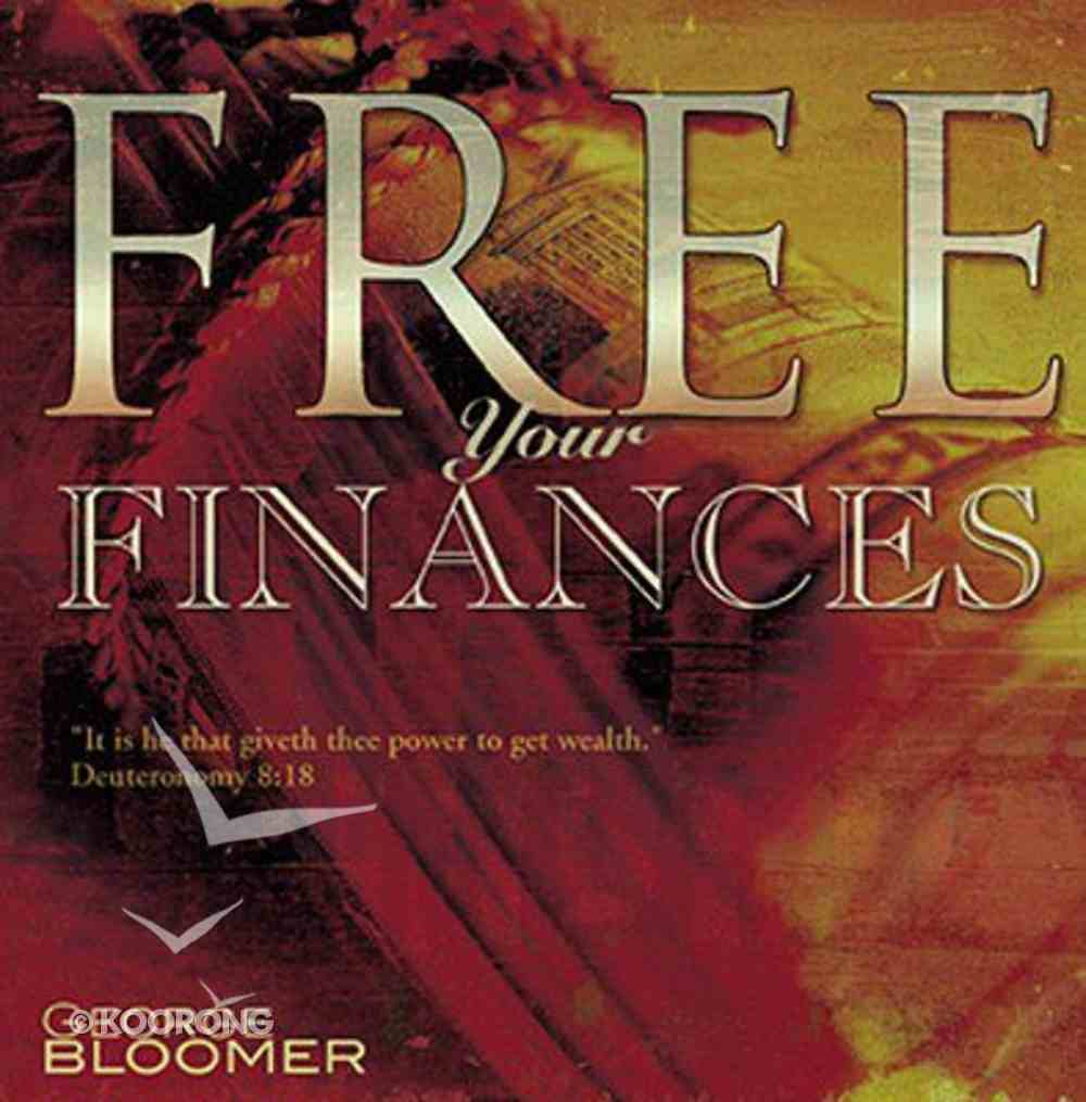 Free Your Finances CD