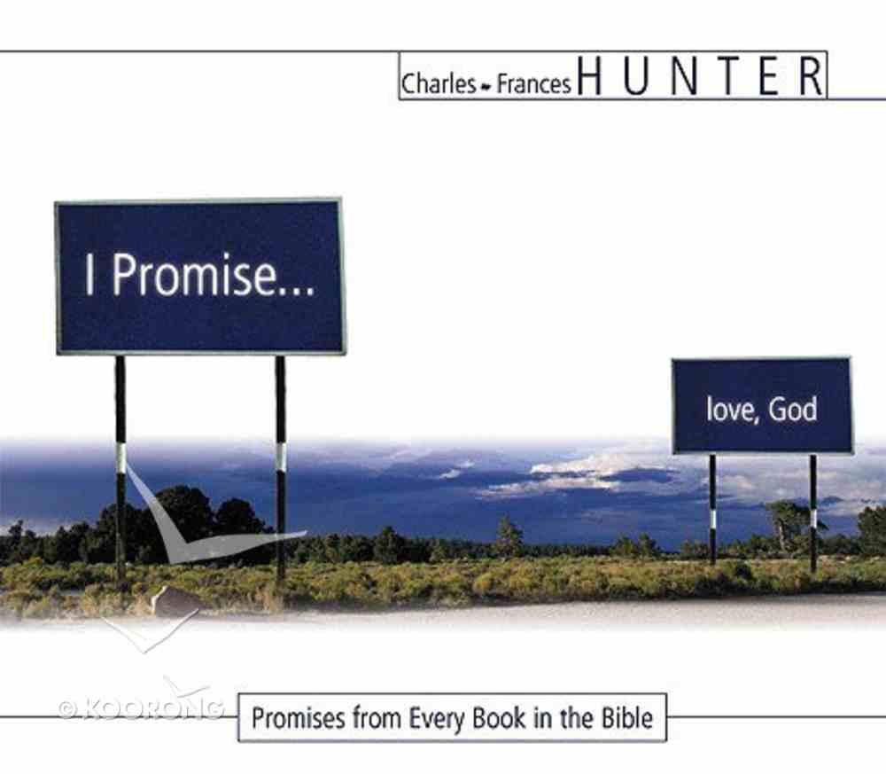 I Promise...Love, God Paperback