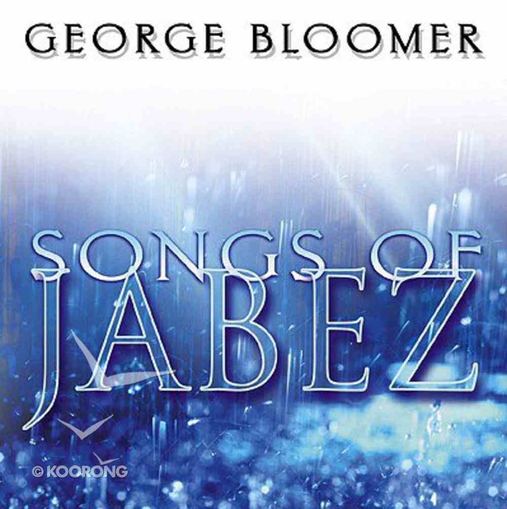 Songs of Jabez CD