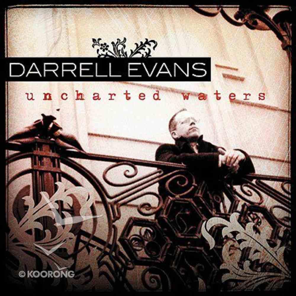 Unchartered Waters CD