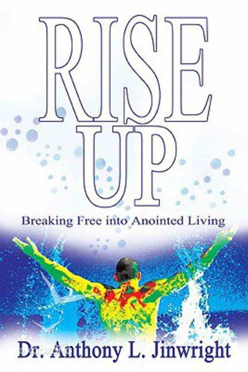 Rise Up Paperback