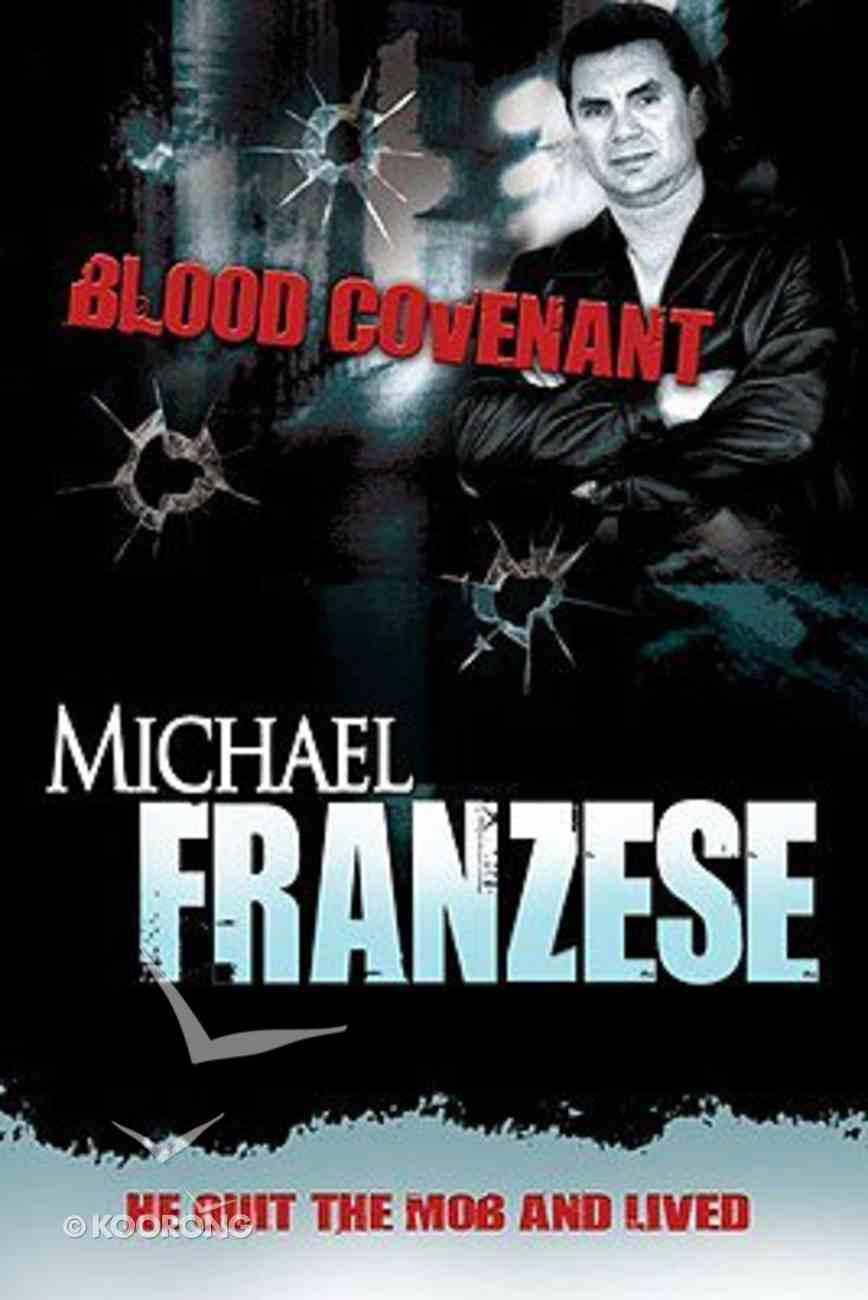 Blood Covenant Hardback