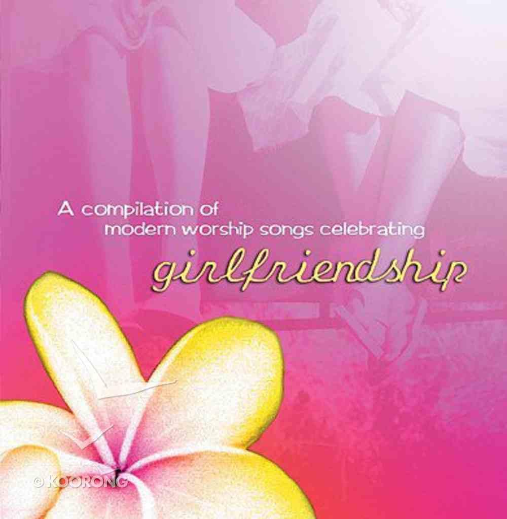 Girlfriendship CD