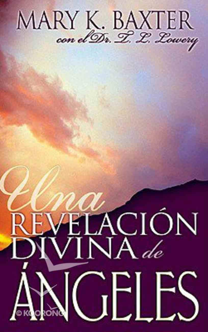 Una Revelacion Divina De Los Angeles (Divine Revelation Of Angels) Paperback