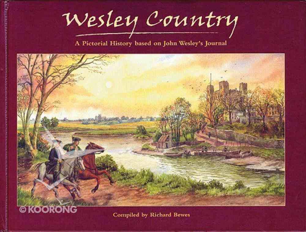 Wesley Country Hardback