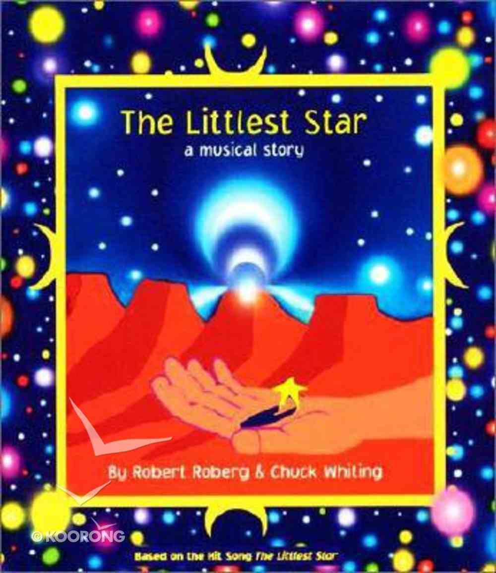 The Littlest Star Hardback