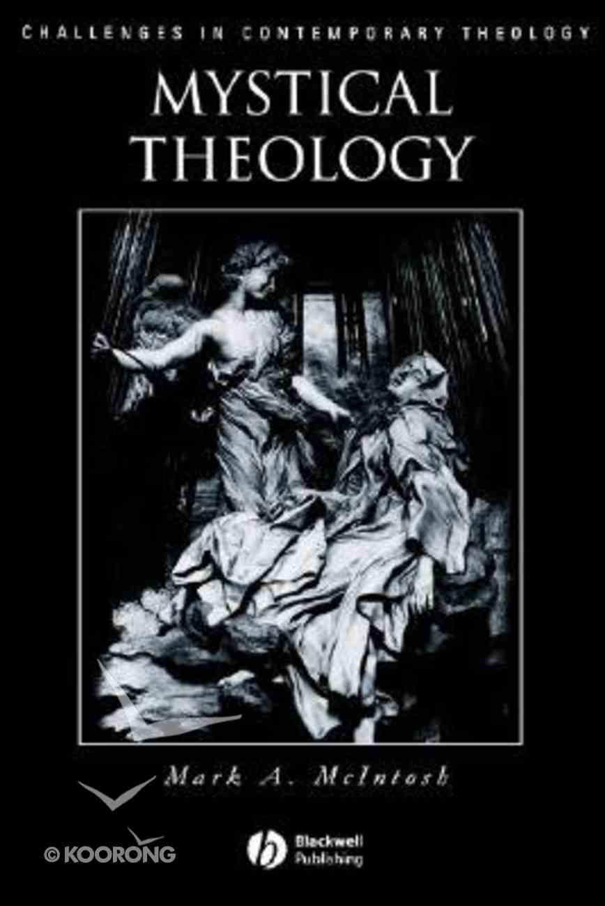 Mystical Theology Paperback