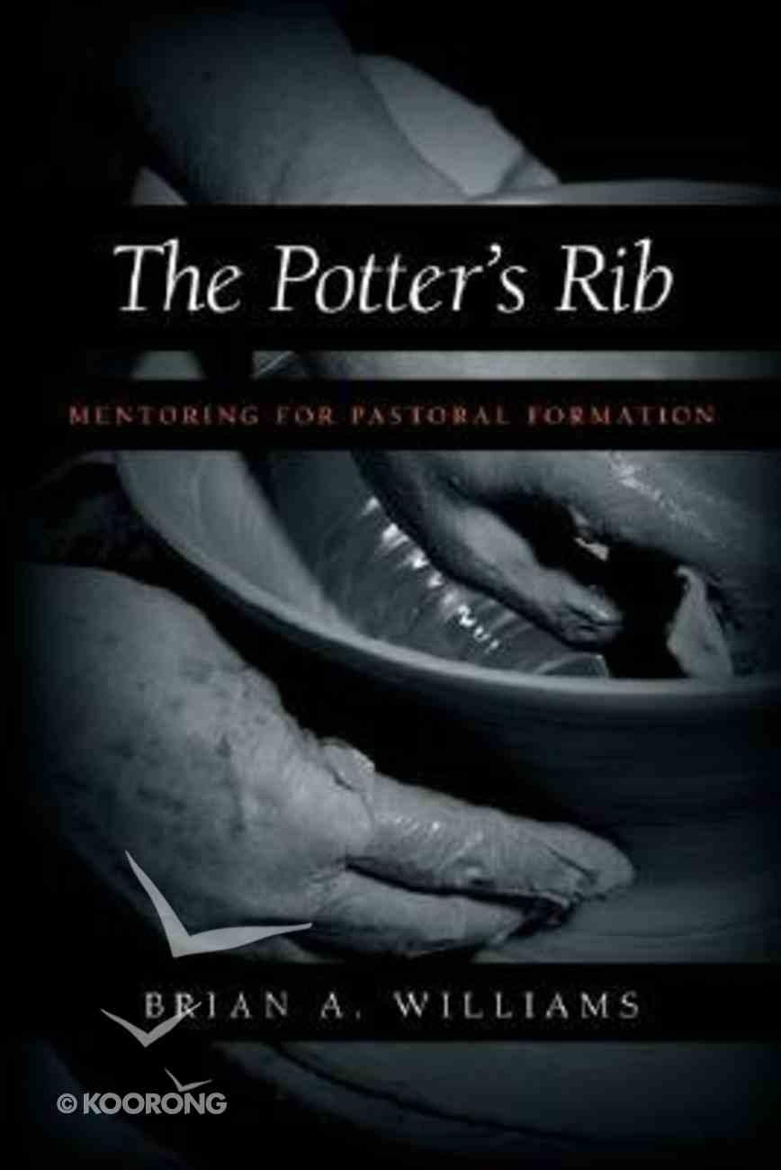 The Potter's Rib Paperback
