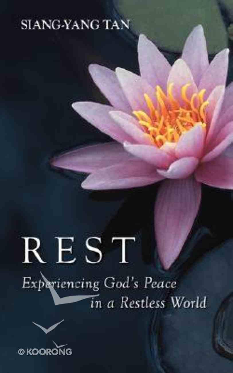 Rest Paperback