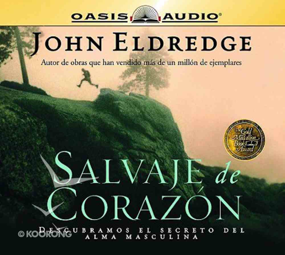 Salvaje De Corazon (Wild At Heart) CD