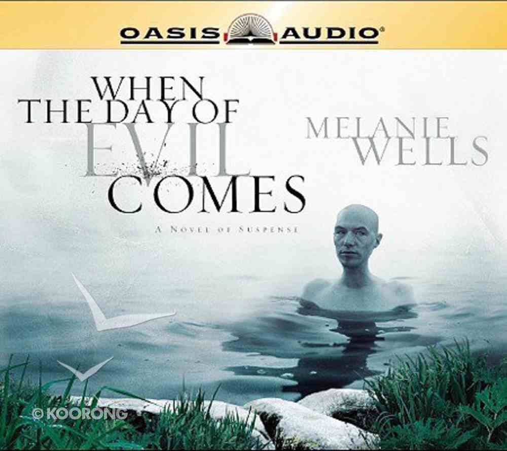 When the Day of Evil Comes (#01 in Day Of Evil Audio Series) CD