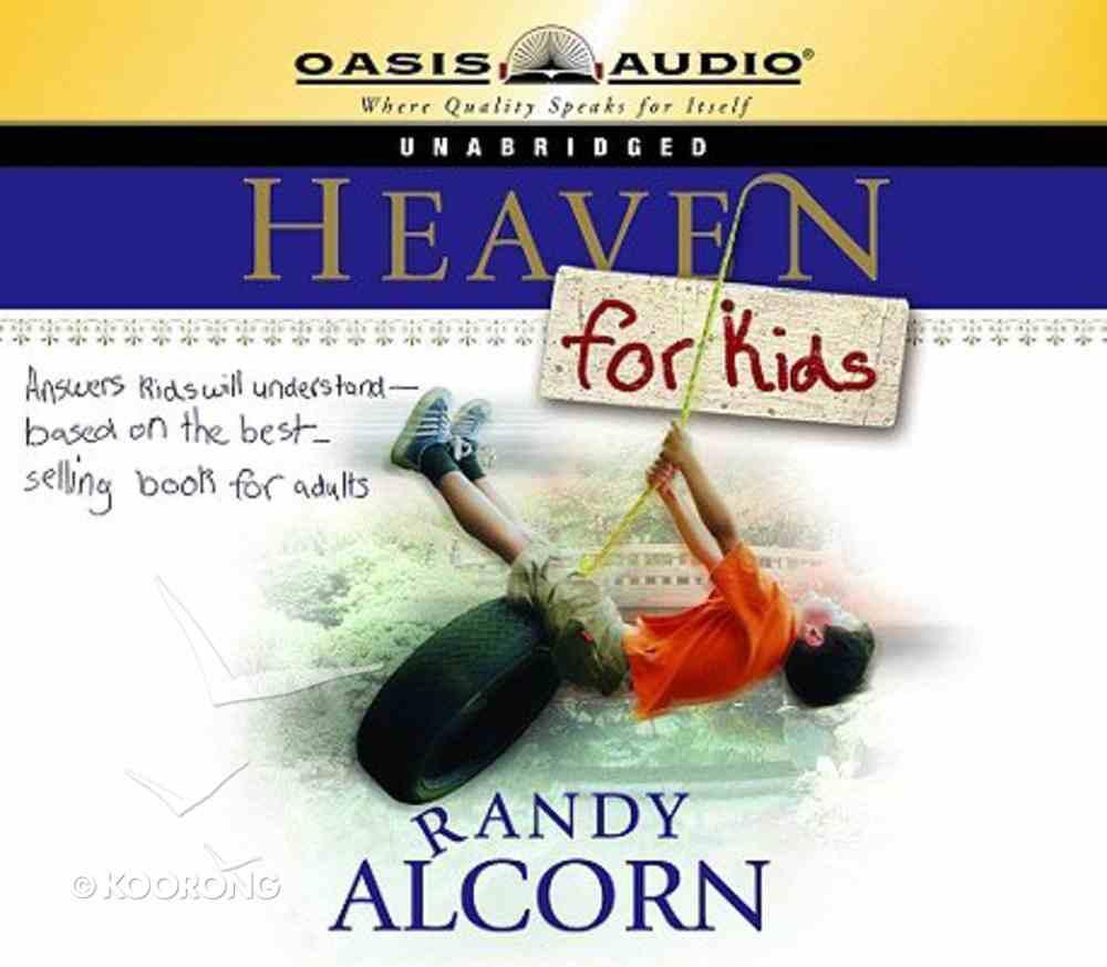 Heaven For Kids (3 Cd Set) CD