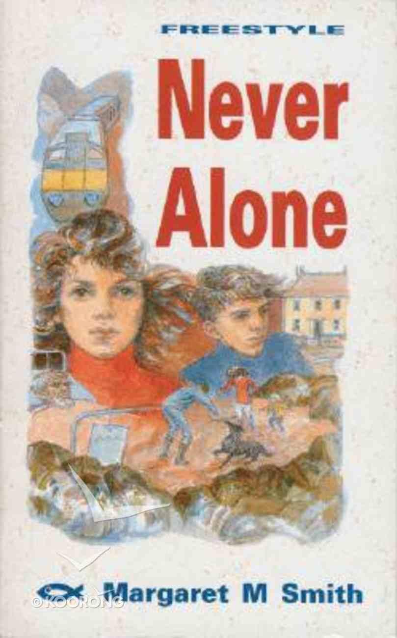 Never Alone Paperback