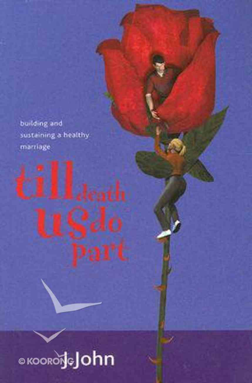 Till Death Us Do Part Paperback