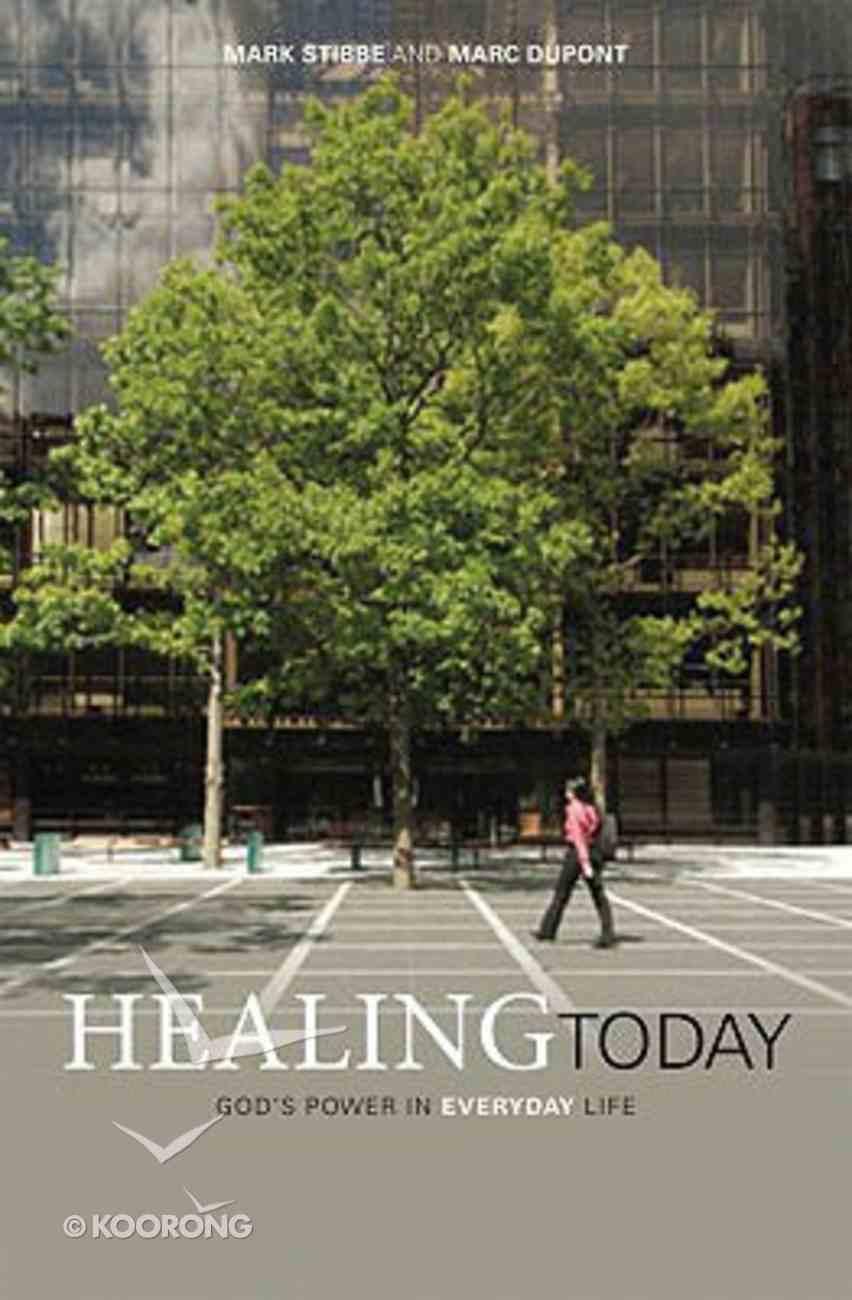 Healing Today Paperback