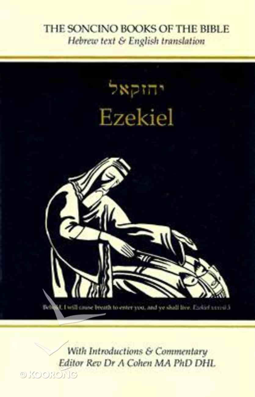 Ezekiel Hardback