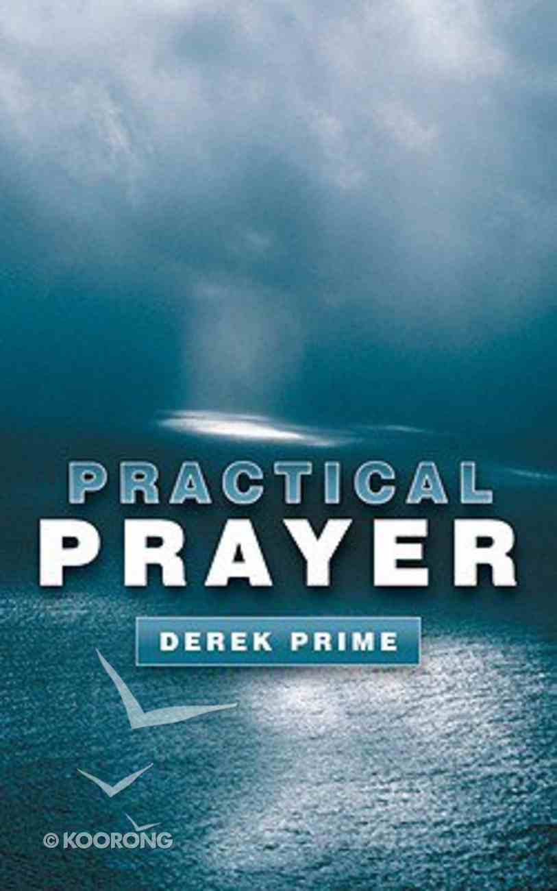 Practical Prayer Mass Market