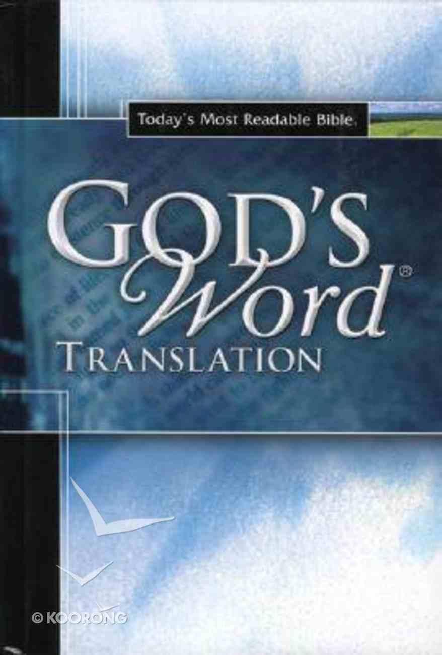 God's Word Hardback