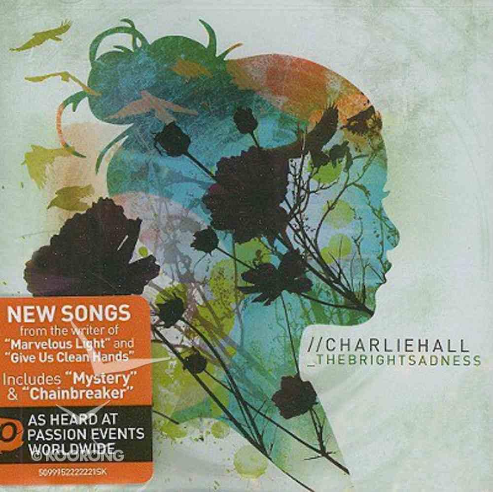 Bright Sadness CD