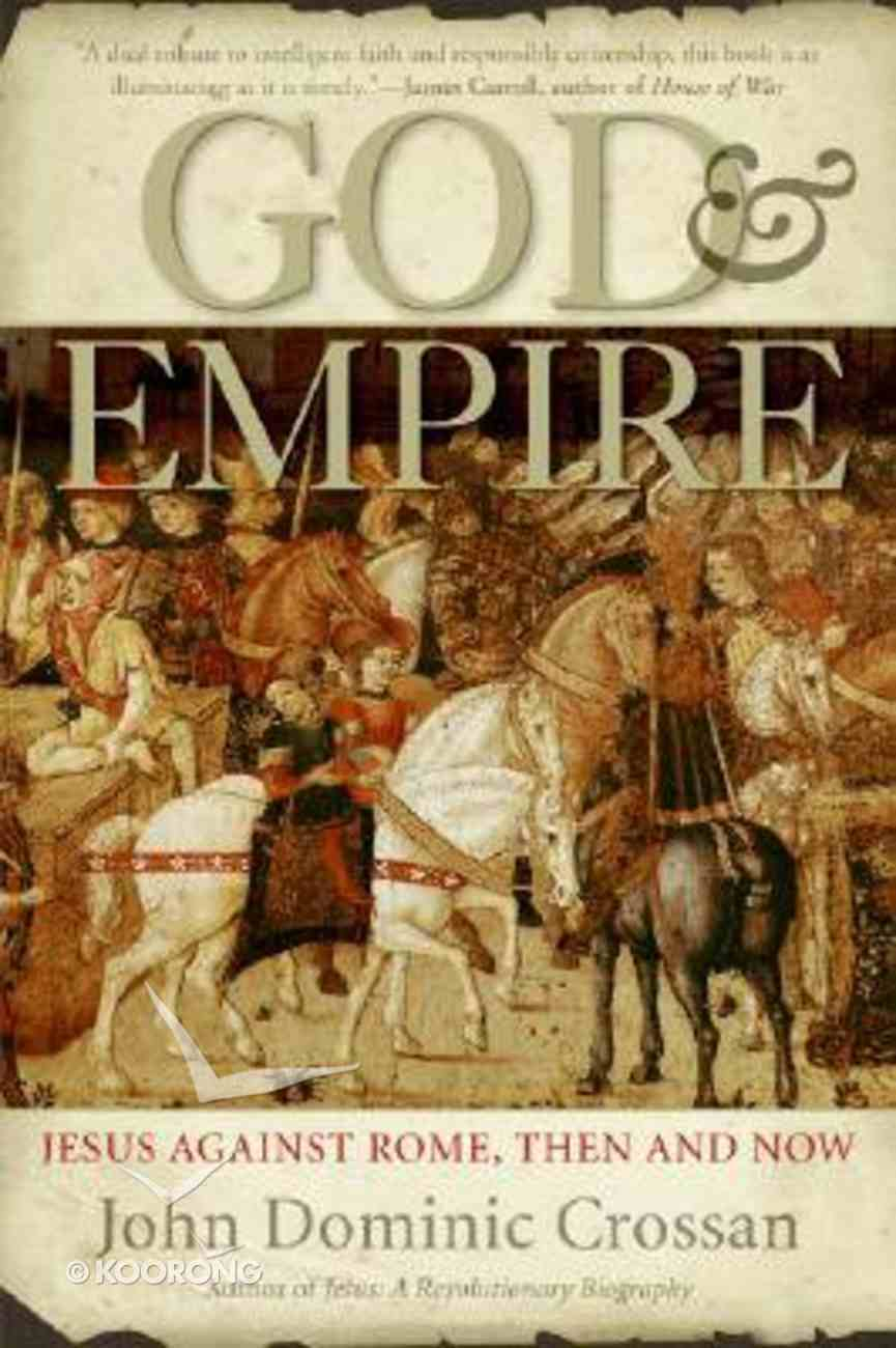 God & Empire Paperback