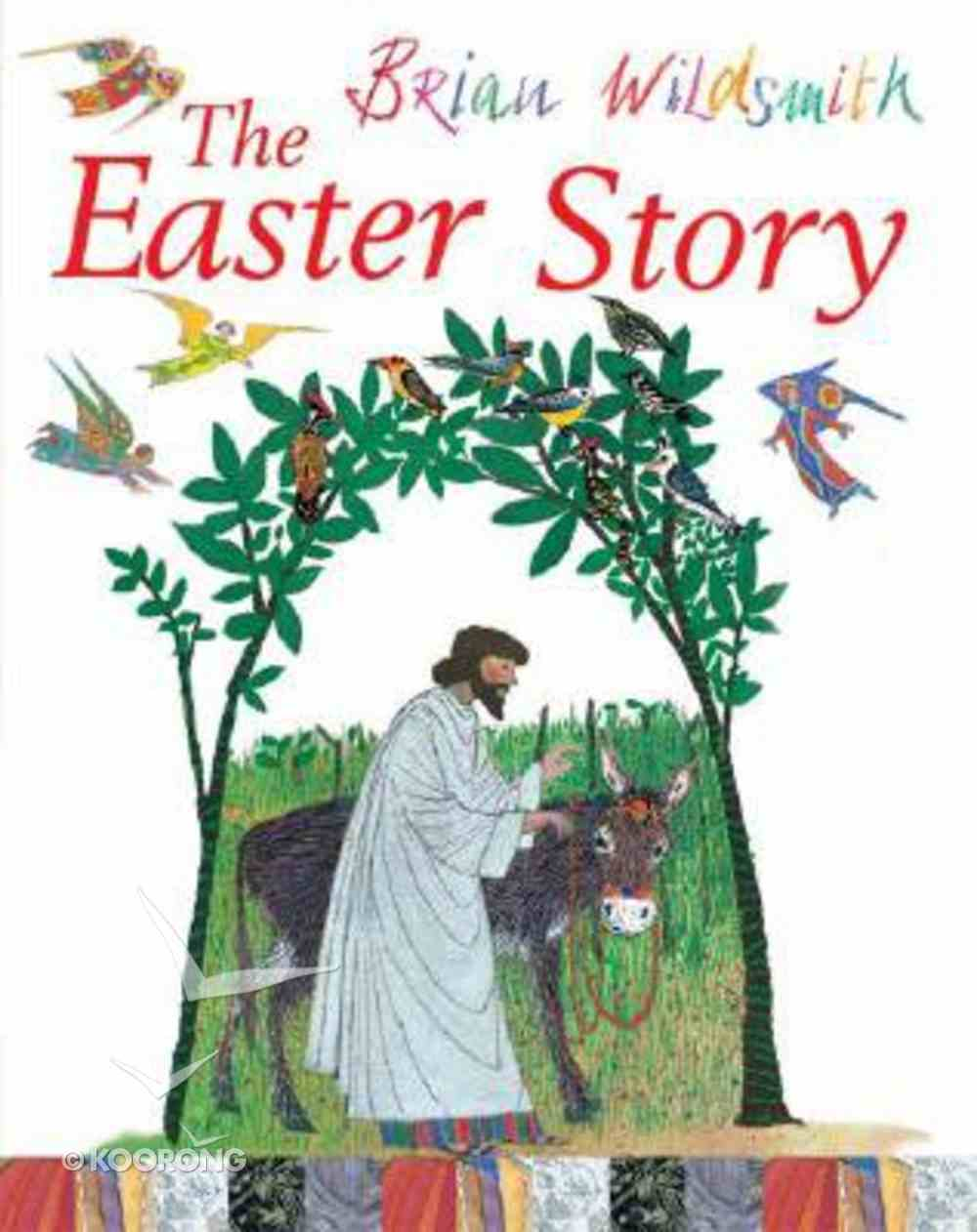The Easter Story (3rd Edition) Paperback