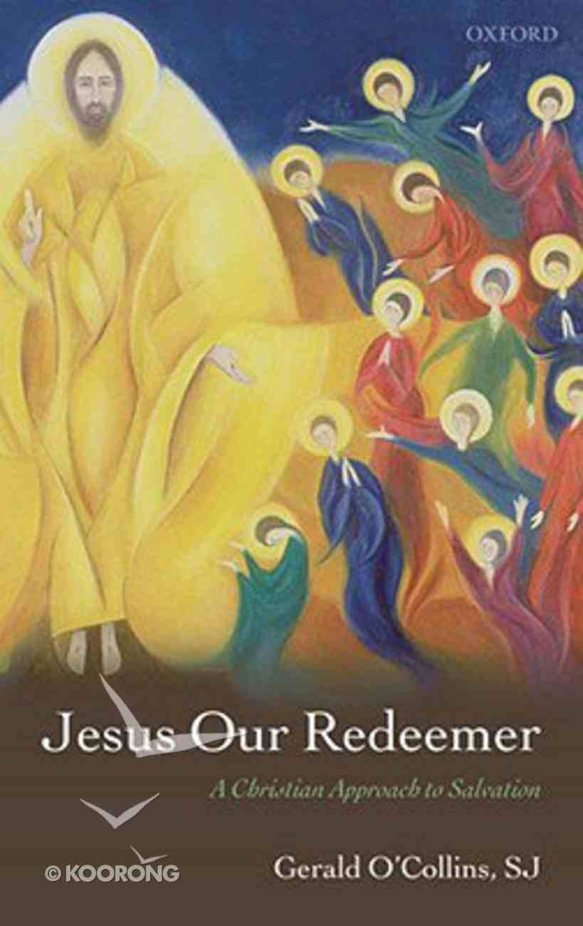 Jesus Our Redeemer Paperback