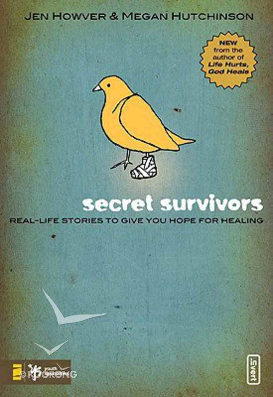 Secret Survivors (Invert Series) Paperback