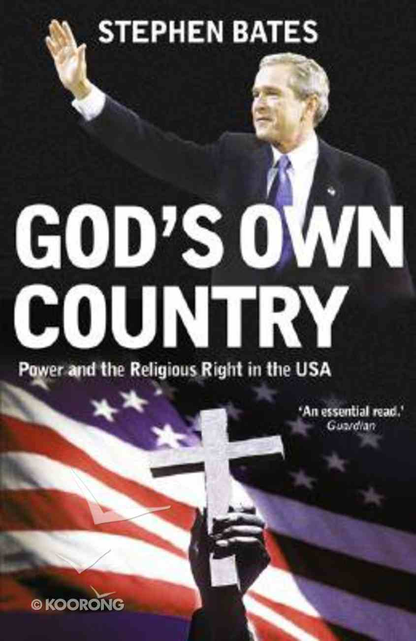 God's Own Country Paperback