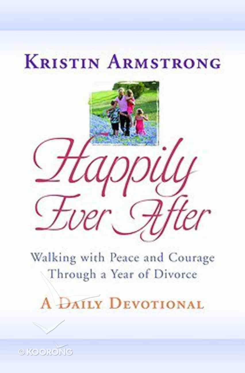 Happily Ever After Hardback