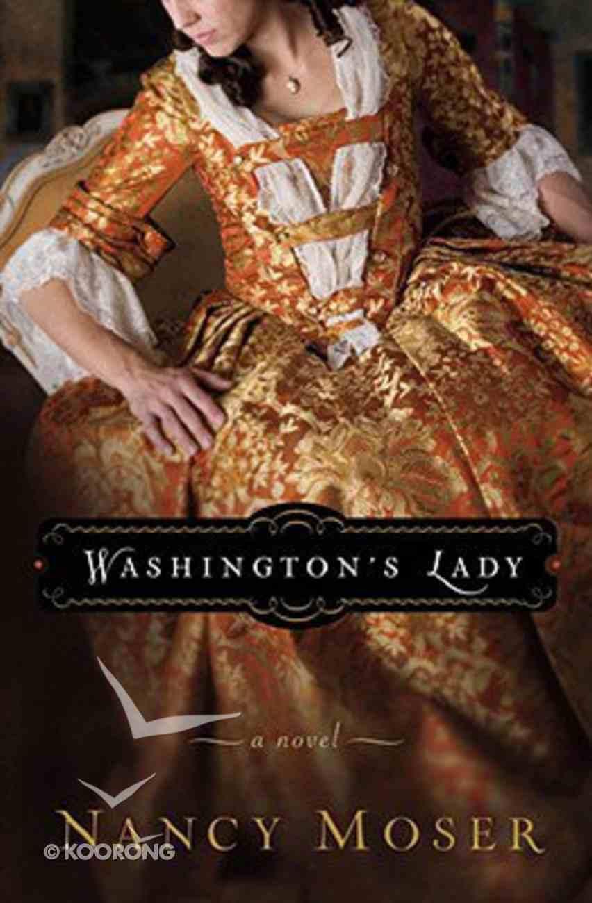 Washington's Lady Paperback