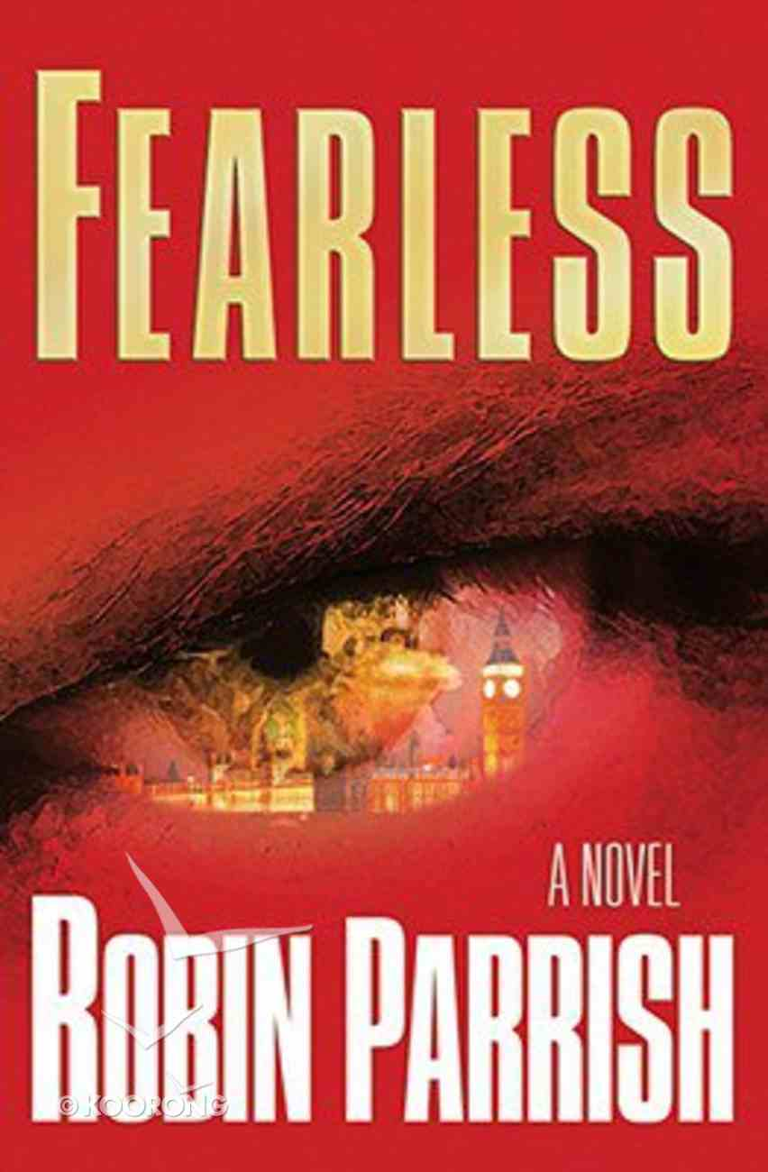 Fearless (#02 in The Dominion Trilogy Series) Paperback