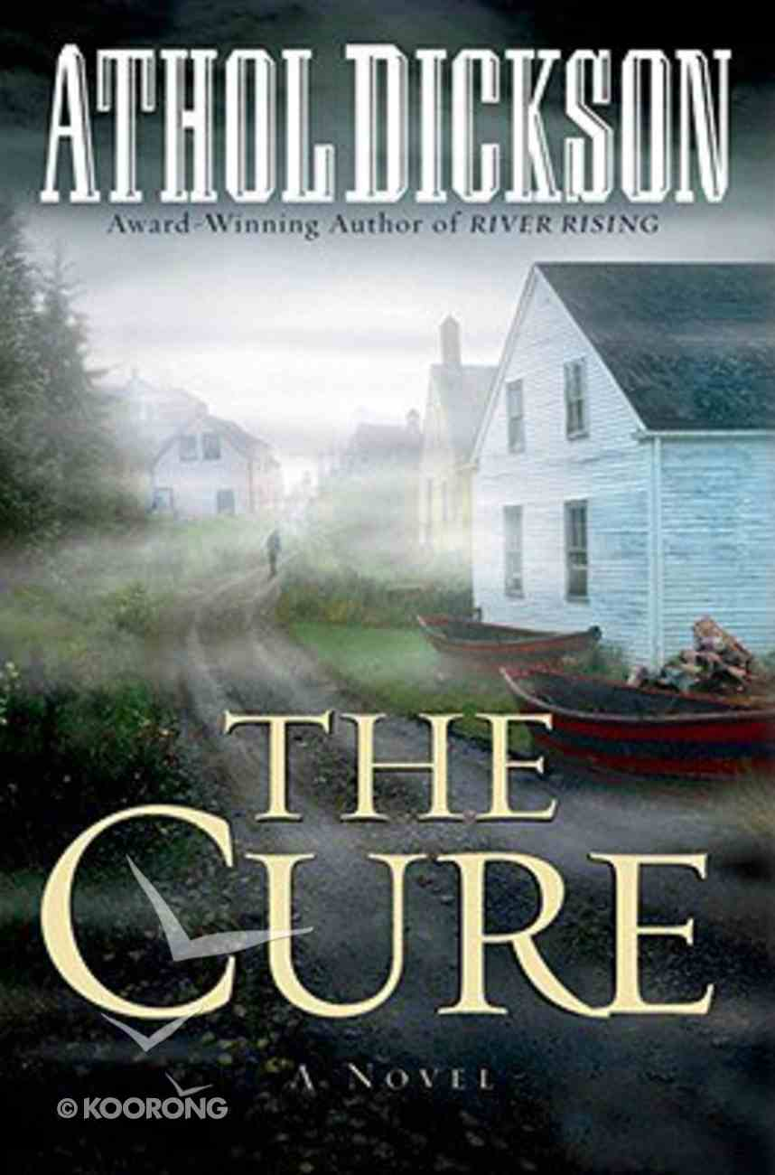 The Cure Paperback