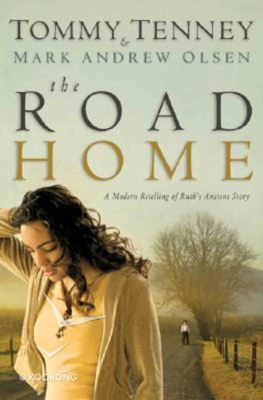 The Road Home Paperback