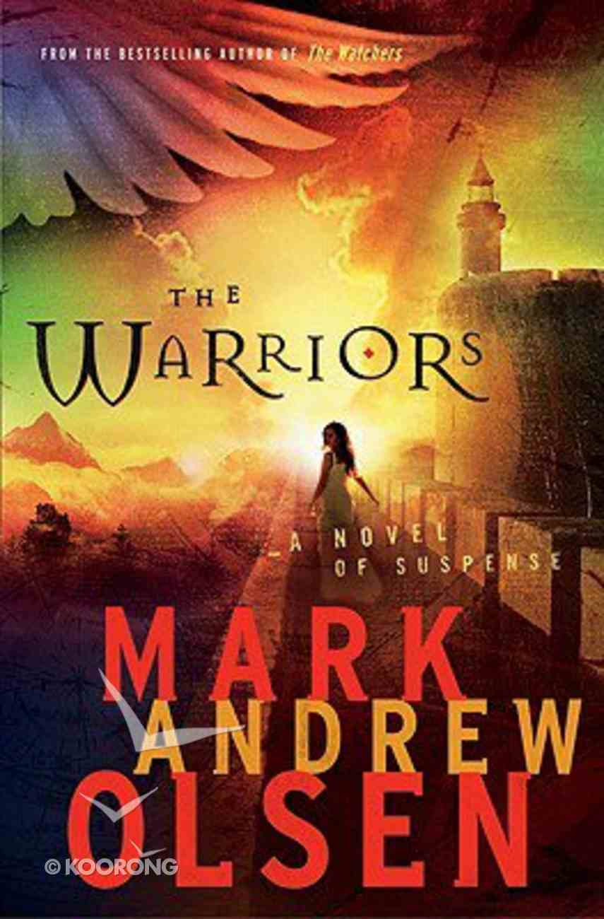 The Warriors Paperback