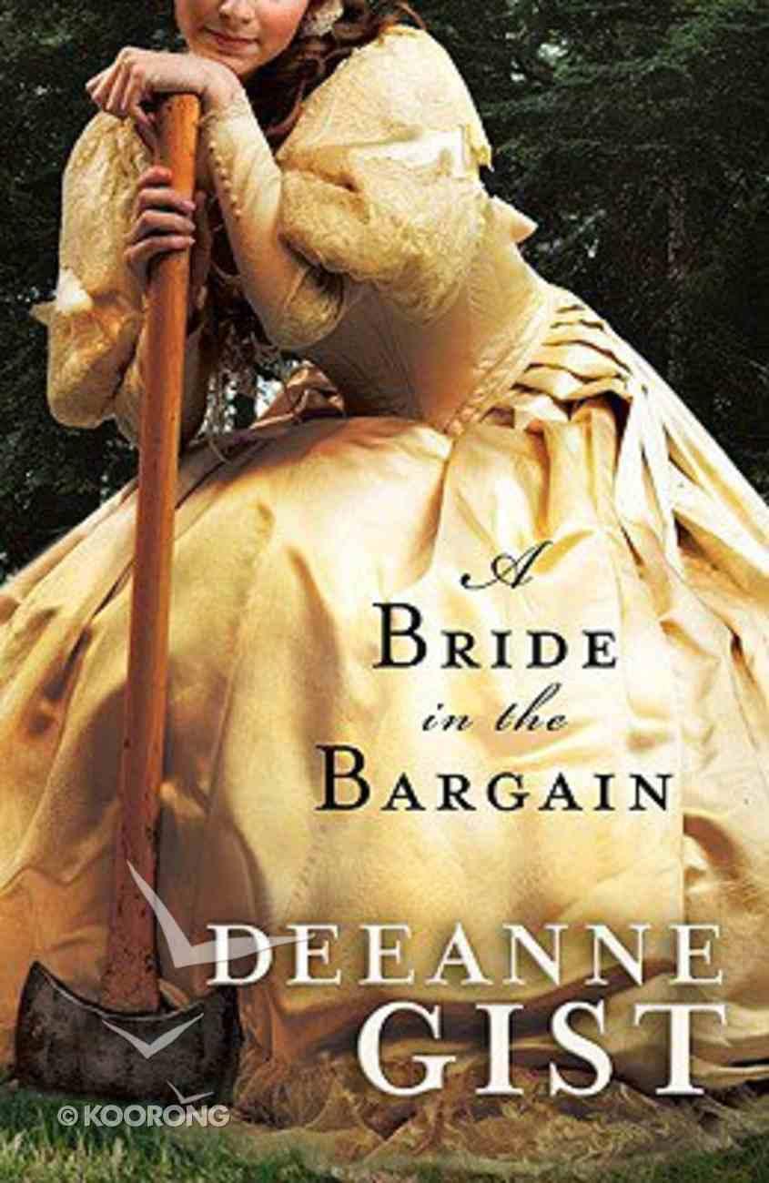 A Bride in the Bargain Hardback