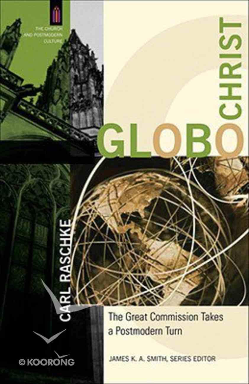Globo Christ Paperback
