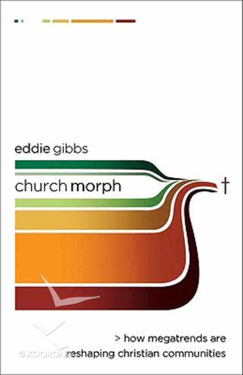 Churchmorph Paperback